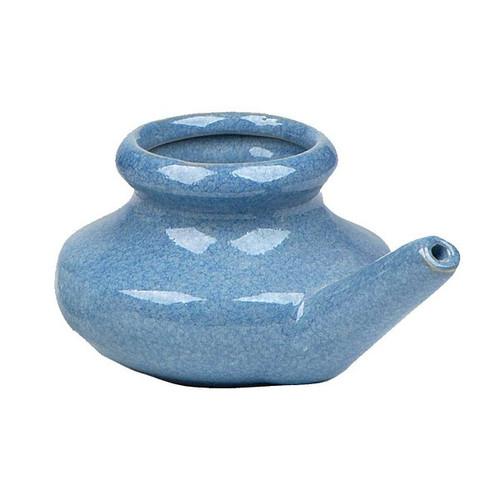 Relaxus Neti Pot Blue | UPC 628949190400
