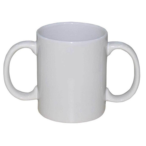Relaxus Double-Handled Mug 325ml | 628949141341