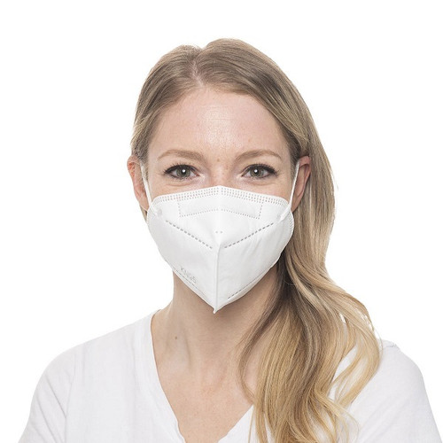 Relaxus KN95 Non-Medical Face Mask-3 Pack | UPC: 628949200185