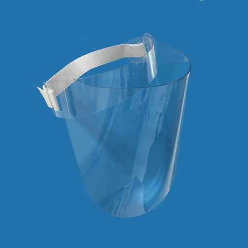 Relaxus Face Shield   UPC: 628949100126  
