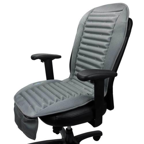 Relaxus Circa Breeze Cooling Seat Cushion -  REL-703270