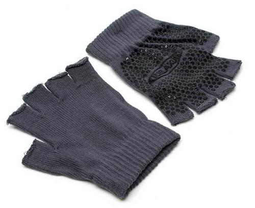 Relaxus Yoga Gloves - Grey -  REL-709347