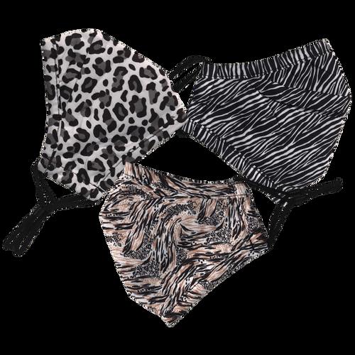 Lasting Naturals Face Mask Assorted Design -  SAMP-1299-001