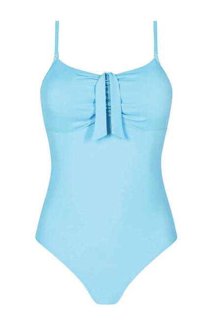 Amoena Louisa One-Piece Swimsuit -Sky | 57150308, 57150310, 57160312, 57160314, 57150708, 57150712, 71507, 4026275437262, 4026275437279, 4026275437286