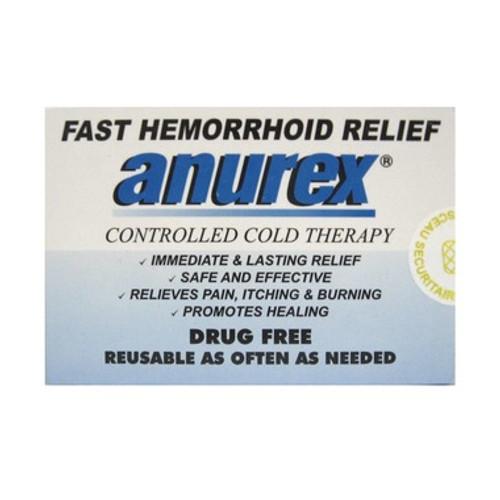 Anurex Hemorrhoid Relief 1 Kit -  ANU-1000-001