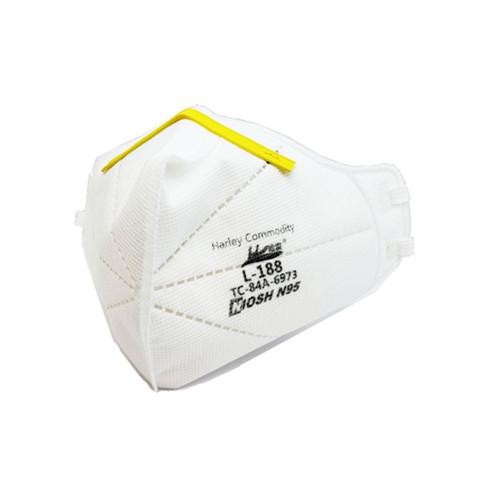 Dr. Ho's N95 Particulate Respirator 20 Pack   6925756041562   L-188