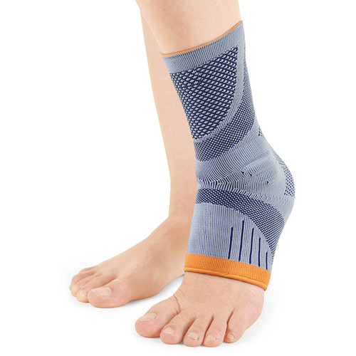 Ortho Active 3D Elastic Ankle Support -  ORT-R5571