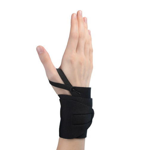 Ortho Active Wrist Wrap -  ORT-R19