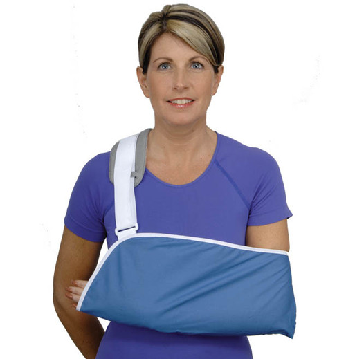 Ortho Active Deluxe Arm Sling -  ORT-R5590