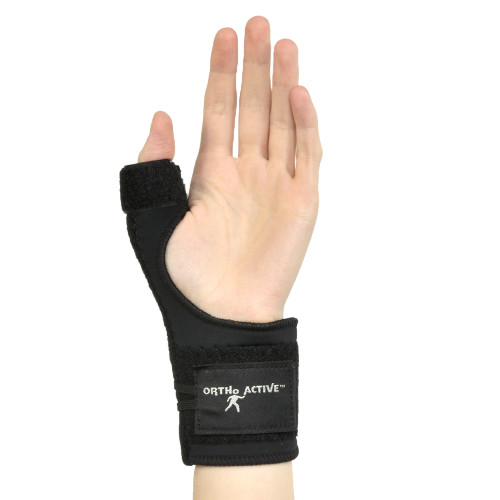 Ortho Active Active Thumb Lacer   623417950210, 623417950241, 623417950241, 623417950258, 623417950258, 623417950258, 623417950272, 623417950272, 623417950272, 623417950272   R3167