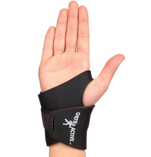 Ortho Active Wrist Wrap - Neoprene -  ORT-R69