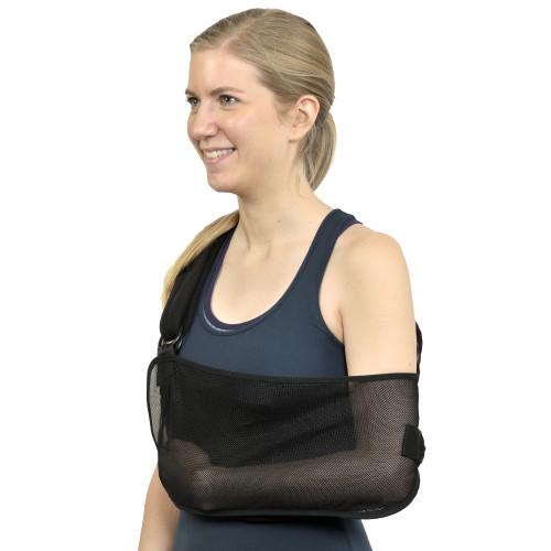 Ortho Active Active Shoulder Arm Sling Mesh -  ORT- R531