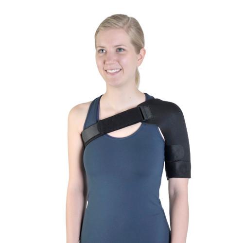 Ortho Active Shoulder Suspension Sleeve -  ORT-R540