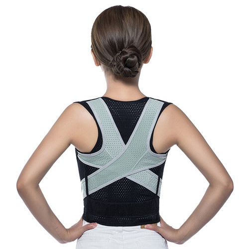 Ortho Active Front Closure Posture Corrector -  ORT-R6165