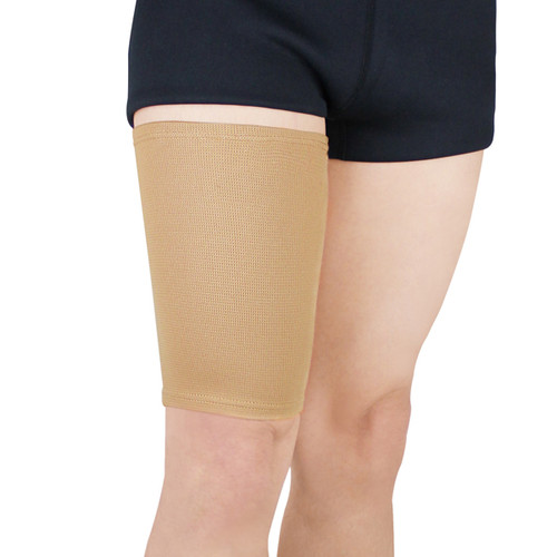 Ortho Active Elastic Thigh Compression Sleeve | R1402 | 623417272527, 623417272510, 623417272503, 623417272534, 623417272541