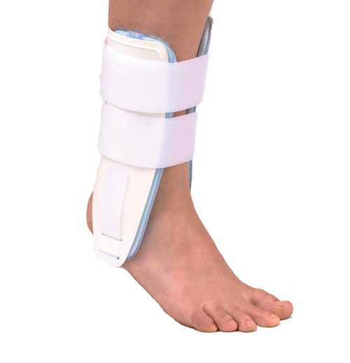 Ortho Active Air Cushion Ankle Support - Regular | R16-0050 | 623417250358 | 623417250341 | 623417250334