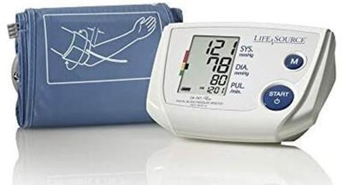 LifeSource Blood Pressure Monitor -  LFS-UA-767PCN