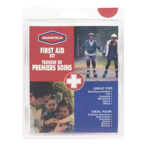 Mansfield Medical First Aid Kit -  MND-MJ300