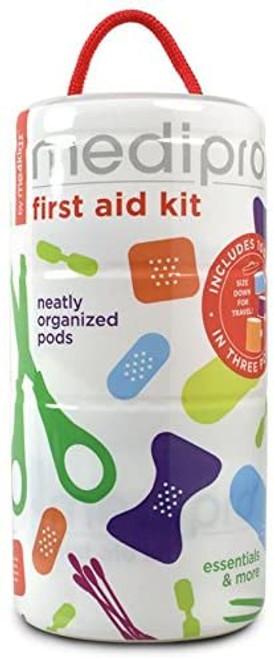 me4kidz Medipro All Purpose First Aid Kit - Kids -  MDP-CAN1014PR0