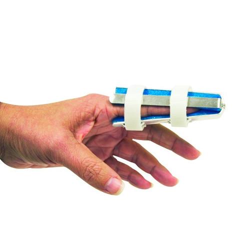 BIOS Medical Large 4 Sided Finger Splint | 057475210175