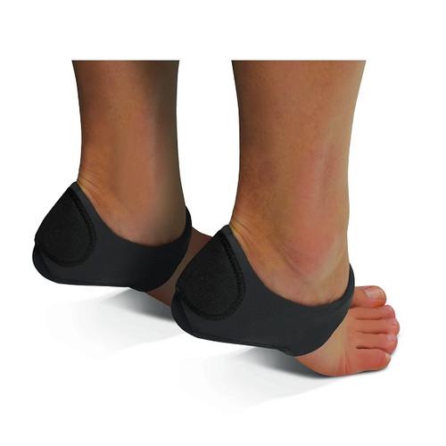 BIOS Living Gel Heel Cushions - 1 Pair | 057475278243 | BIO-LG824