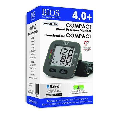 BIOS Diagnostics Compact Blood Pressure Monitor  | 057475243234