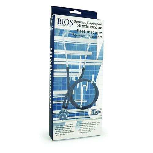 BIOS Diagnostic Sprague Rappaport Stethoscope | 057475506490