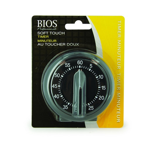 BIOS Medical Soft Touch Mechanical Timer | 057475401252
