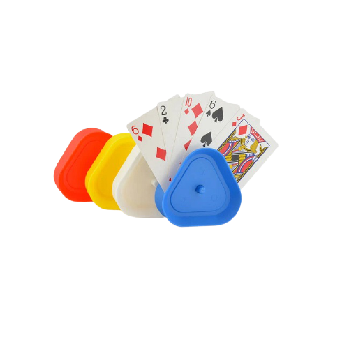 BIOS Medical Playing Card Holders - Set of 4 Holders | 057475261640