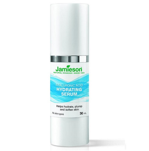Jamieson ProVitamina Hyaluronic Acid Hyderating Serum 30 mL -  JM-1197-001