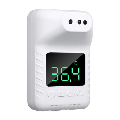 K3X Infrared Counter Non Contact Forehead Thermometer   K3X