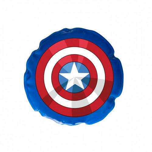 Donjoy Advantage Reusable Cold Pack - Featuring Marvel - Captain America   DJO-DA193CT01-CAP
