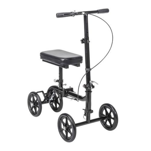 Drive Medical Economy Folding Knee Walker | 822383006277 | RTL799