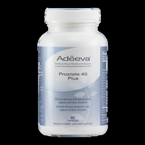 Adeeva Prostate 40 Plus 60 Veg Capsules   616255100947