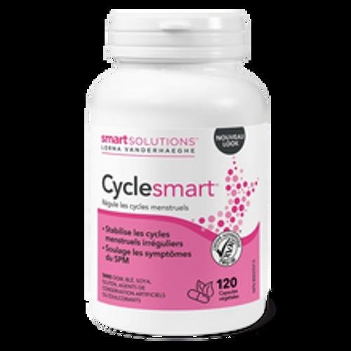Smart Solutions Lorna Vanderhaeghe Cyclesmart (formerly ESTROsmart plus) 120 Capsules - New Label | 871776000224