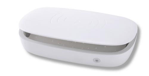 La Luna UV Portable Sanitizer Case |184834000303