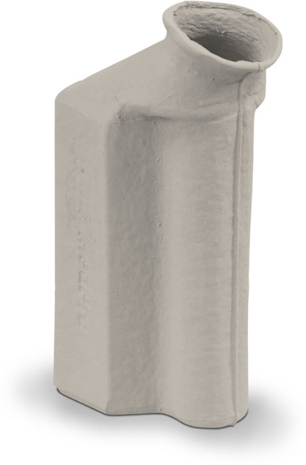 AMG Medical Disposable Pulp Male Urinal, Short Neck - Maceratable, by MedPro Defense   UPC057565994343