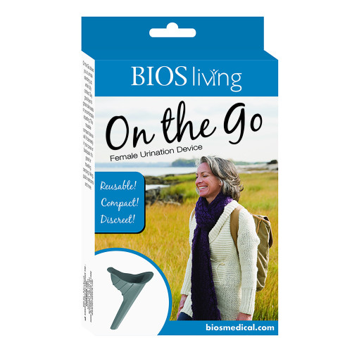 BIOS Living On the go Female Urination Device | 057475286484