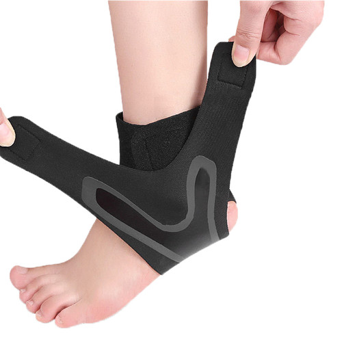Ortho Active Ankle Guard | UPC