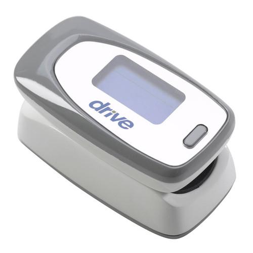 Drive Medical SpO2 Deluxe Pulse Oximeter |