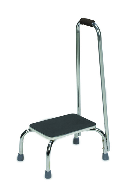 BIOS Medical Heavy Duty Foot Stool with Handle | 057475275013