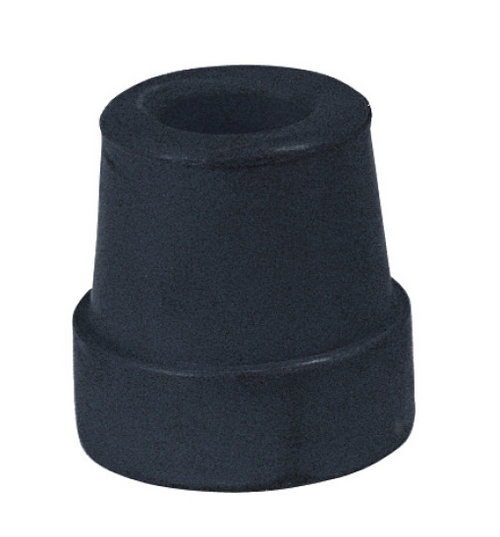 Drive Medical Small Base Quad Cane Tip (1/2 inch cane diameter) - Product Profile   822383563077
