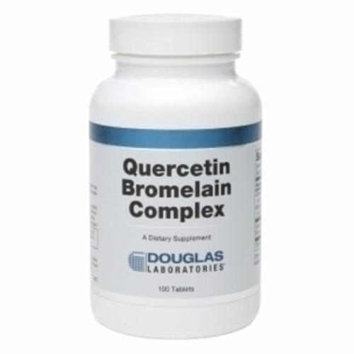 Douglas Laboratories Quercetin Bromelain Complex | 310539021804