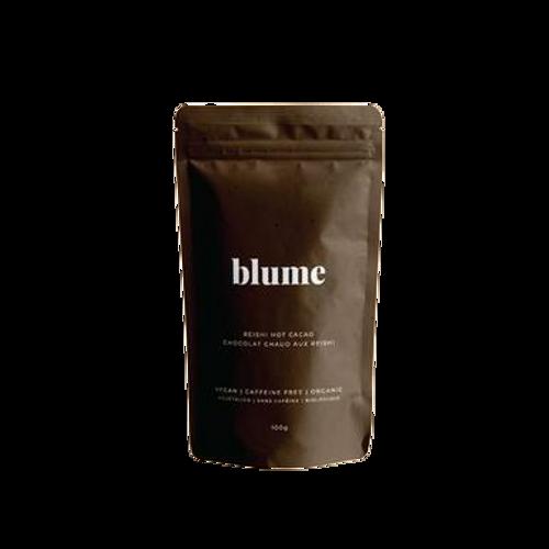 Blume Reishi Hot Cacao 125g 627843879725