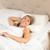 Cervical Neck Pillow