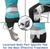 Ossur Cold Rush Device | UPC 5690977198517