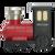 Relaxus Aroma 2 Go Mini Train Diffuser 517225 | UPC 628949072256