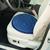 Stander EZ Swivel Seat Cushion, 897564000580