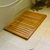 BIOS Medical BIOS Living Bamboo Shower Crate Mat | 60057| 057475600570
