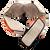 Relaxus Shiatsu Kneader Neck and Body Massage Wrap | UPC: 628949032267 | SKU: REL-703226